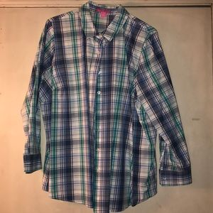 Women's Woman Within Button Down